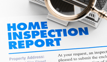 Sample Inspection Report - In-House Home Inspections LLC