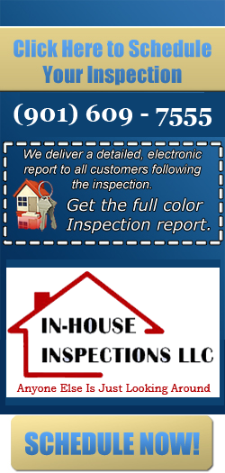 Memphis Home Inspection