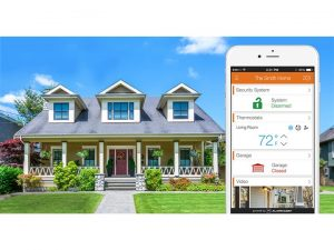 Memphis Home Inspection Home Security System