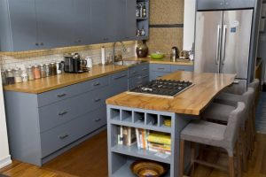 kitchen design and organizing ideas (wood home design)