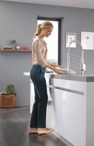 kitchen upgrades to make your inner host flourish