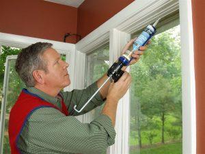 prepare with seven home winterization projects