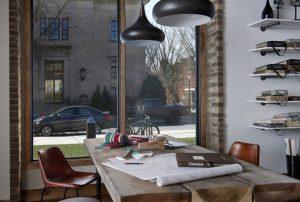 Design a quiet home office