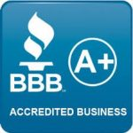 Bill Bond is an accredited business owner with the BBB