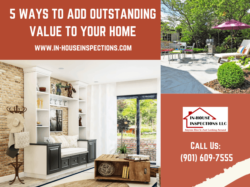 value to your home