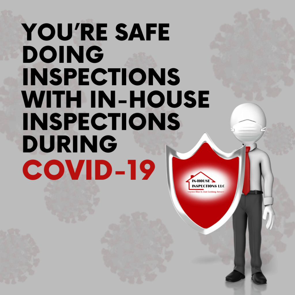 In-House Inspections COVID-19