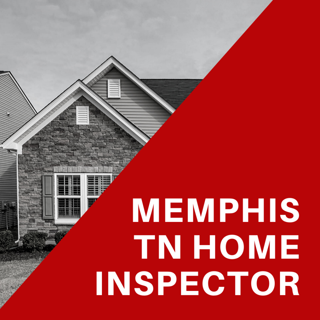 In-House Inspections Memphis TN Home Inspector
